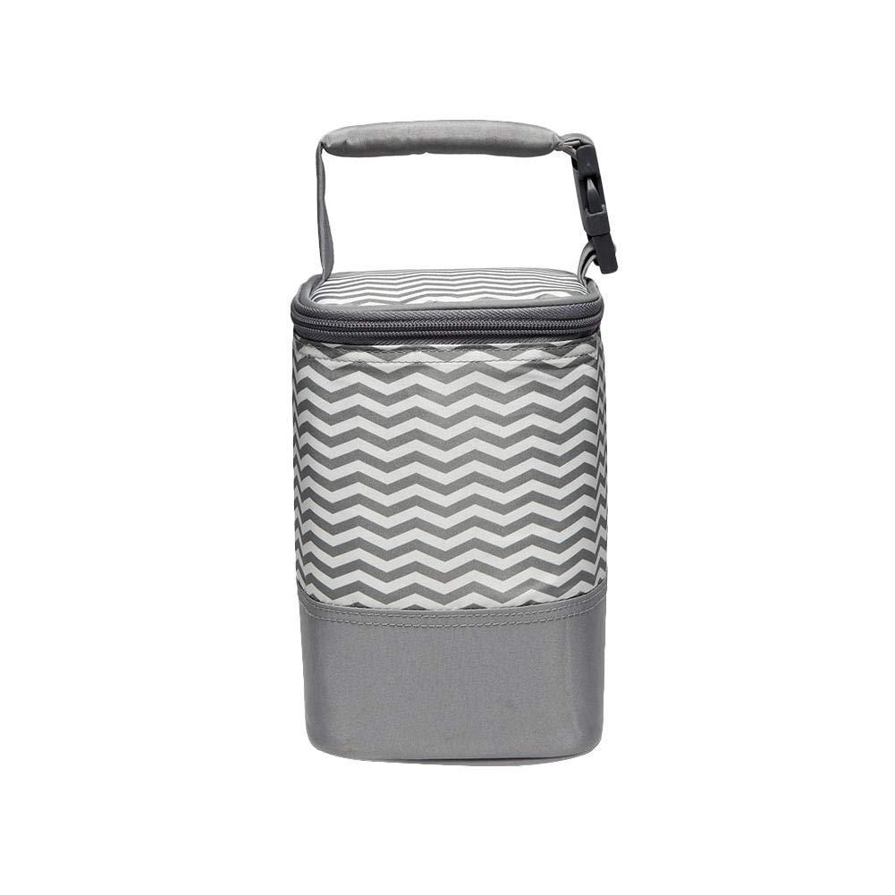 Per biberon isolamento Bags Keep Warm per bottiglie di latte biberon termico Burn