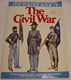 Poster Book of Civil War, Outlet Book Company Staff and Random House Value Publishing Staff, 0517644711
