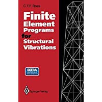 Finite Element Programs for Structural Vibrations