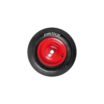 Ribitech prr400x105/25 - Rueda hinchable para carretilla ...