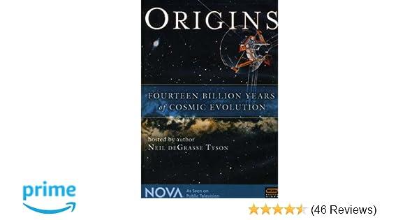 nova origins part 2 how life began