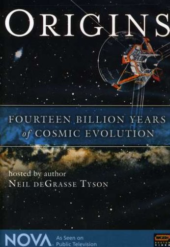 Amazon.com: NOVA - Origins: Neil Degrasse Tyson, Alice Harper ...
