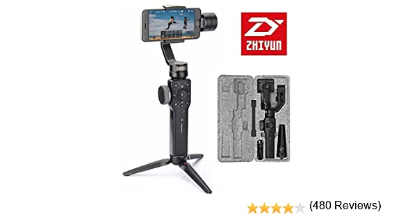 Zhiyun Smooth.: Amazon.es: Electrónica