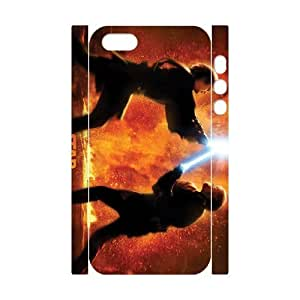 GGMMXO Star Wars 1 Phone 3D Case For iPhone 5,5S [Pattern-1]