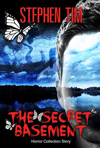The Secret Basement: (Mystery Thriller Suspense Psychological Crime)