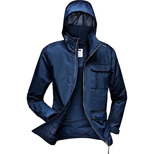 Helly Hansen Men's Highlands Jacket Blue/597 NAVY