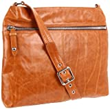 Hobo  Lorna Cross Body,Caramel,One Size, Bags Central