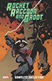 img - for Rocket Raccoon & Groot: The Complete Collection book / textbook / text book