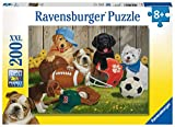 Ravensburger Let's Play Ball! 200 Piece Jigsaw