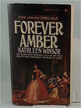 Book Forever Amber