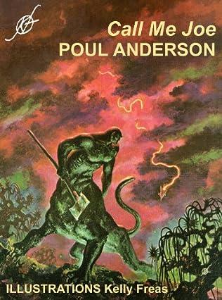 book cover of Call Me Joe