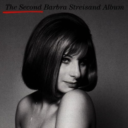Second Barbra low-pricing Album Streisand Max 85% OFF