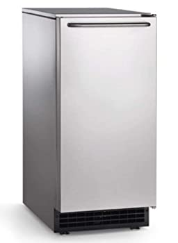 Scotsman Air Cooled Undercounter Ice Maker