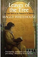 Leaves of the Tree (The Chronicles of Deborah Book 3)