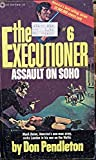 Assault on Soho: The Executioner #6