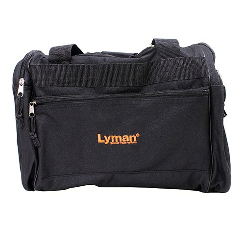 Lyman Shooting Range Gun Bag
