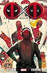Deadpool Kills Deadpool par Bunn