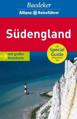 Baedeker Allianz Reiseführer Südengland