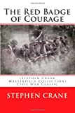 The Red Badge of Courage, Stephen Crane, 1495433382