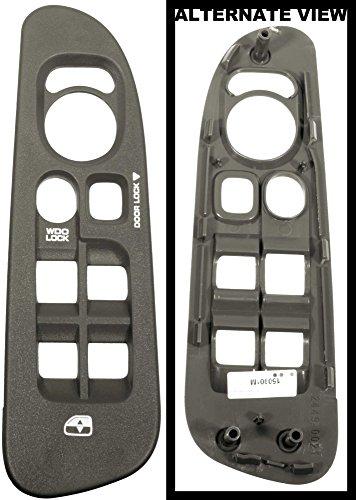 05 dodge ram window power switch - 6