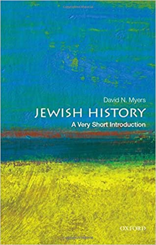 Amazon jewish history a very short introduction very short jewish history a very short introduction very short introductions 1st edition fandeluxe Images