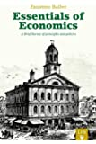 Essentials of Economics: A Brief Survey of Principles and Policies