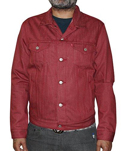 Icon Mens Denim Jacket - 5