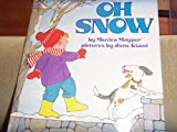 img - for Oh Snow book / textbook / text book
