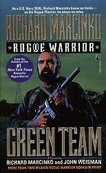 Green Team: Rogue Warrior III (Rogue Warrior series)