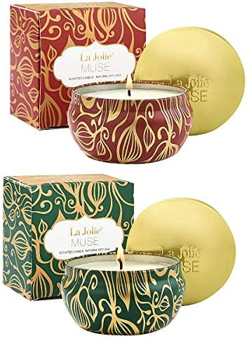 JOLIE MUSE Cedarwood Cinnamon Collection product image