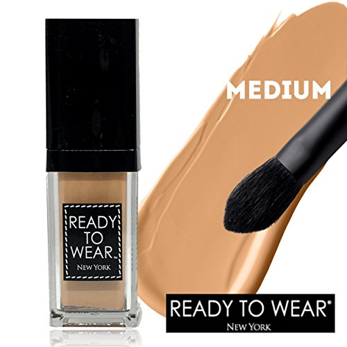 Ready To Wear LIQUID LIFT FOUNDATION Made In Italy (MEDIUM)
