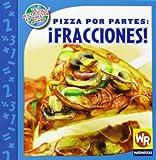 Pizza Por Partes, Linda Bussell, 0836893964