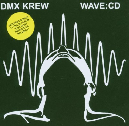 Wave: CD (Freestyle Wave)