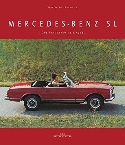 Download Mercedes Benz SL PDF