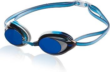 Speedo Oficial anteojos de natación # 1en Amazon Vanquisher 2.0–anteojos Espejo anteojos de natación