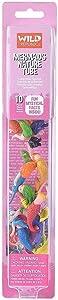 Wild Republic Mermaid Figurines Tube, Mermaid toys, Underwater, Sirens, Kids Gifts, 10-Piece