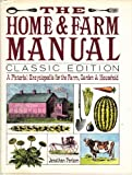 Home and Farm Manual, Outlet Book Company Staff and Random House Value Publishing Staff, 0517445301