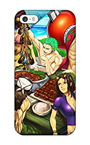 New Style 2244872K99864412 High-quality Durable Protection Case For Iphone 5/5s(s One Piece Characters)