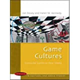 Game Cultures