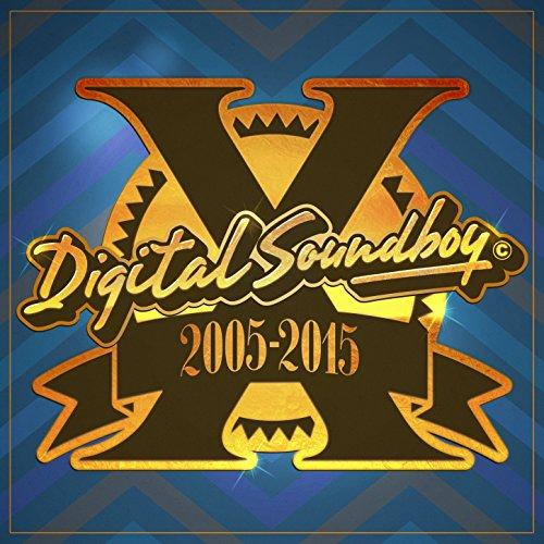 Digital Soundboy X