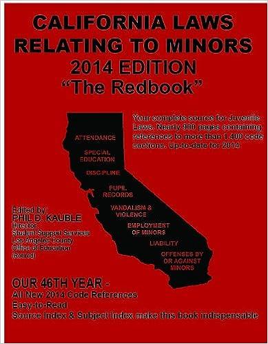 californias dating minors law