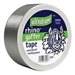 Rhino 50mm 50m Multipurpose Gaffer Ta...