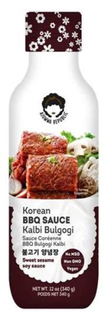 Amazon j1 korean bbq sauce bulgogi and kalbi 12 ounce amazon j1 korean bbq sauce bulgogi and kalbi 12 ounce grocery gourmet food forumfinder Gallery