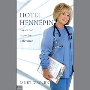Hotel Hennepin Audiobook