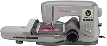 SINGER Superb EM200 Embroidery Sewing Machine