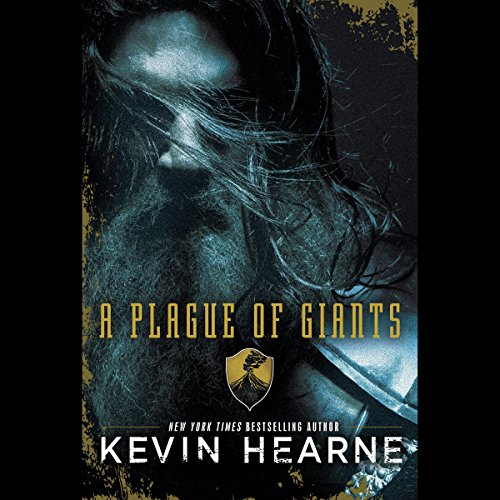 A Plague of Giants cover
