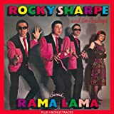 Rocky Sharpe & The Replays - Don't Hang Up