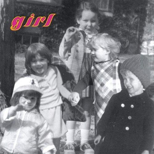 Girl by Sister Funk (2003-08-02) (Sister Funk 2)