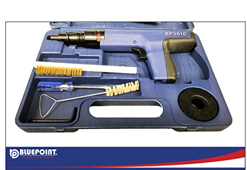 Bluepoint BP301C .27 Caliber Semi-automatic Powder Actuated Tool