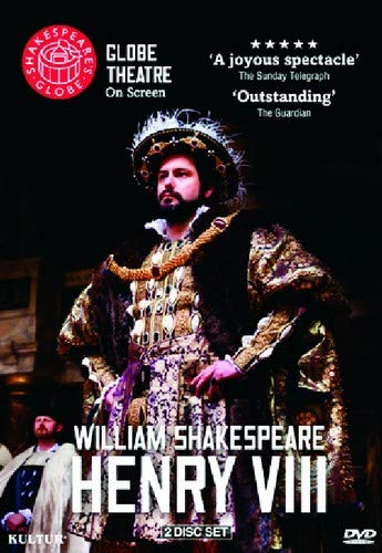 Henry VIII: Shakespeare's Globe Theatre by Kulter
